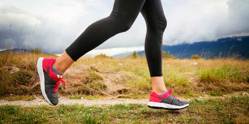 How to Choose Trainers for Running
