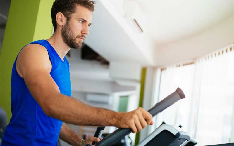 Choosing a Budget Elliptical Machine