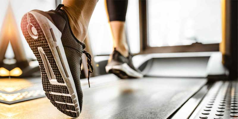 Can You Use Running Shoes for Training?