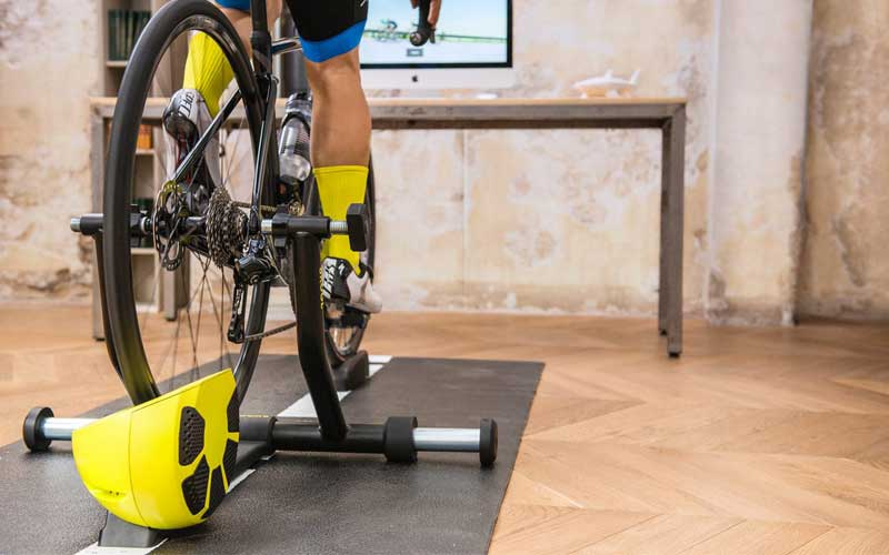 How to Smart Turbo Trainers