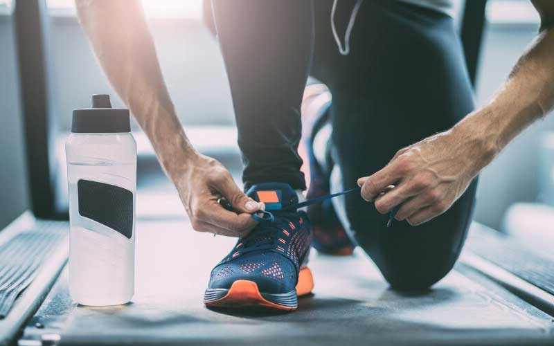 How to Choose Shoes for Weight Training & Cardio?