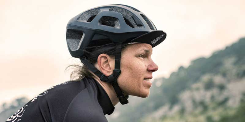Do you Wear a Cycling Cap under the Helmet?